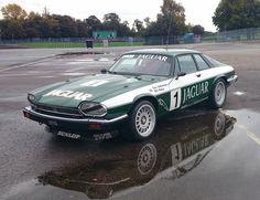 1983 Jaguar TWR XJ-S | Flickr - Photo Sharing!