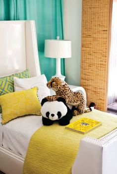 Green Inspirations room kid   Find more green inspirations that will look perfect in kids' bedrooms. Discover this trend at CIRCU.NET