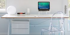 INTRODUCING GHOSTSTAND FOR MACBOOK FROM TWELVE SOUTH