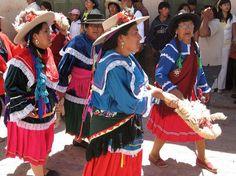 Women in Argentina