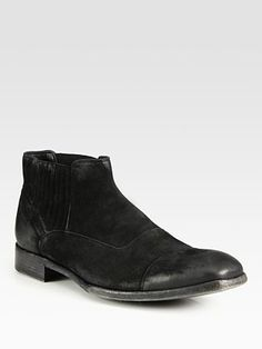 Dolce & Gabbana - Ankle Boot - Saks.com