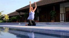 Prenatal Yoga with Lara Dutta   Routine