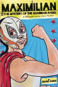 Eleven-year-old Margarito, a big fan of the form of wrestling known as lucha libre, begins to suspect that he has a close connection with his favorite luchador, El Angel de La Guardia, the Guardian Angel.