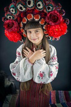 Ukrainian Style Spirit Vía Ukraine.