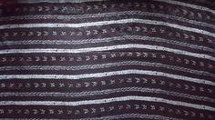 Tissus africains, Tissu african wax : Saly est une création orginale de Batik-Boutik sur DaWanda