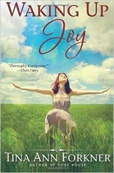 Waking Up Joy by Tina Ann Forkner | Community Post: The Perfect Long Weekend Reads For Thanksgiving