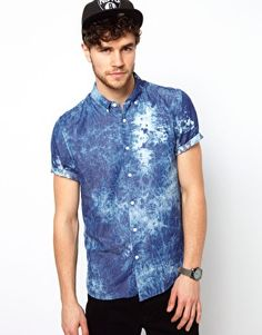 Must Have this spring/summer : Denim Shirts.