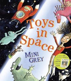 Toys in Space:Amazon.co.uk:Books