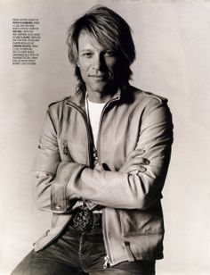 Bon Jovi was born on March 2, 1962.in Perth Amboy, New Jersey  His real name is Jon Francis Bongiovi Jr.    Bon Jovi is a musician/rock star and...