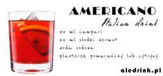 Campari w roli głównej tego drinku