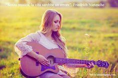 Friedrich, Music Instruments, Guitar, Blog, Musica, Art, Blogging, Guitars, Musical Instruments