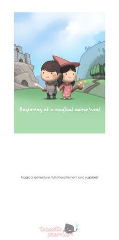 Magical Adventure - image
