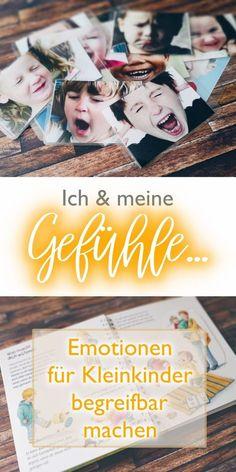 Trotzphase, Autonomiephase - es gibt so einige Begriffe für die Zeit, in der die Gefühle mit Kleinkindern davongaloppieren. Wir haben uns ein paar Montessori - inspirierte Aktivitäten überlegt, wie sich Kleinkinder mit ihren Gefühlen auseinandersetzen können, und diese Schritt für Schritt begreifen und benennen können. Denn: man kann nur kontrollieren, was man auch versteht. Nur durch das Kennenlernen der verschiedenen Emotionen können Kleinkinder Empathie entwickeln.