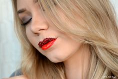 All The Little Royals: JEWEL LIPS FROM CHRISTMAS