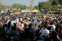 Bienvenidos a Universidad Mayor #2014contodo #umayor #universidad #university