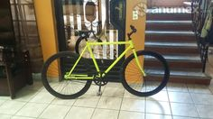 Fixie Guadalajara Bicycle, Vehicles, Shopping, Guadalajara, Bicycles, Bike, Bicycle Kick, Car, Vehicle