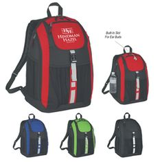 a1cc69d2e4b This deluxe backpack is bound to be a trendy trip enhancer to bring with on  your…