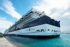 Seven things you can only find on Celebrity Cruise ships.
