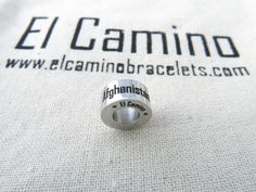Ever travelled to Afghanistan? If you have, pin this photo or head over to www.elcaminobracelets.com to purchase this Country Step for your El Camino!  #Afghanistan #elcaminob #travelling #travel #travelmemories #jewellery #fashion #gapyear #gift #charm #backpacking #bracelet #handmade #xmas #christmas #present