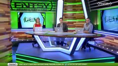 FNTSY Sports Network « NewscastStudio