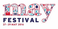 May Festival 2016 with dates