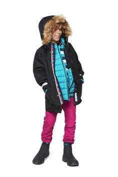We believe children should be able to play outdoors in any weather - we design children's coats, jackets, snowsuits, waterproof trousers, hats and gloves accordingly.  Details that make the difference when it comes to making the best quality outerwear and waterproofs for children. Available in stores  online from July-January 2014 http://polarnopyret.co.uk/outerwear