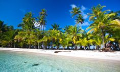 San Blas Islands, Panama (37 most surreal beaches and coastlines on the planet)
