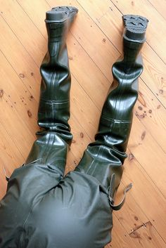 Club rubberboots and waders