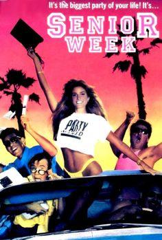 Watch Senior Week Full-Movie