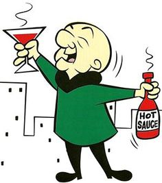 Image result for mr magoo