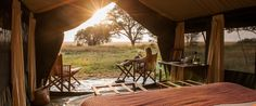 Travel Solo With No Single Supplement | African Safaris | iSafari.com