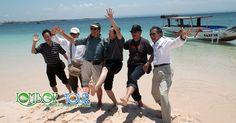 Nikmati Panorama Pantai Pink Lombok yang Menawan.  Pantai Pink Lombok memiliki ombak laut yang tidak terlau besar, sehingga sangat memungkinkan anda melakukan aktivitas air seperti bermain air, berenang atau pun snorkeling. Saat snorkeling di pantai Pink Lombok, Anda di suguhkan keindahan terumbu karang yang sangat indah, dengan.... http://lomboktourplus.com/blog/panorama-pantai-pink-lombok-yang-menawan/  #pantaipinklombok #pantaipink #pantaipinkdilombok
