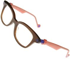 my new specticals! although a little different colors! love them!! OBJET4 Col.1212 - Anne et Valentine