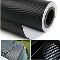 Cheap motorcycle sticker, Buy Quality car accessories directly from China carbon fiber vinyl Suppliers: Waterproof DIY Motorcycle Sticker Car Styling Car Carbon Fiber Vinyl Wrap Roll Film Car Accessories Decal Film Carbon Fiber Wrap, Carbon Fiber Vinyl, Rolling Car, Motorcycle Stickers, Passat B6, Piece Auto, 3d Texture, Thing 1, Carbon Black
