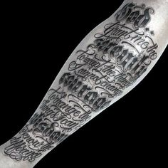50 Serenity Prayer Tattoo Designs For Men More
