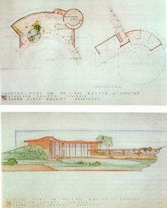 frank lloyd wright Organic Architecture, Frank Lloyd Wright, Vintage World Maps, Posts, Messages