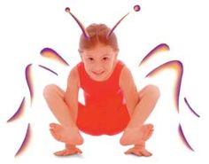 Specializing in yoga for kids. IMAGINAZIUM designs, manufactures and sells innovative award winning educational toys, activity kits and guided imagery audio products that provide children with playgrounds for imagination. Yoga For Kids, Exercise For Kids, 4 Kids, Yoga Bebe, Chico Yoga, Childrens Yoga, Baby Yoga, Gym Classes, Relaxing Yoga