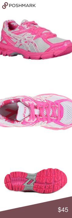 ASICS GT 1000 3 Girls' Running Shoes