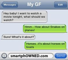 Page 15 - Autocorrect Fails and Funny Text Messages - SmartphOWNED - Funny text - Funny People Pictures, Text Pictures, Funny Images, Text Message Quotes, Funny Text Messages, Cute Texts, Funny Texts, Fail Texts, Awkward Texts
