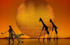 Lion king stage show from http://www.broadway.com/shows/the-lion-king/photos/the-lion-king-show-photos/