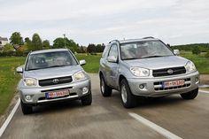Китайская компания «CHTC» выпустит клон Toyota RAV4