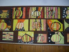 kromatske i akromatske boje-bundeva Craft Ideas, Halloween, Frame, Crafts, Home Decor, Art, Picture Frame, Art Background, Manualidades