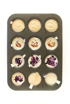 Easy Vegan Cheesecake   Minimalist Baker Recipes