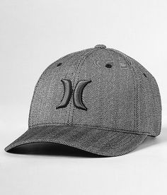 19388b15829 Hurley One   Only Texture Hat Hurley