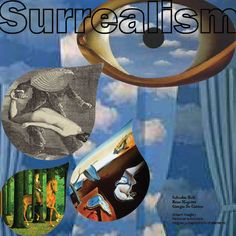 Surrealism is a cultural movement that began in the early 1920s, and is best known for its visual artworks & writings. Surrealism developed out of the Dada activities during World War I & the most important center of the movement was Paris. Surrealist works feature the element of surprise, unexpected juxtapositions and non sequitur; however, many Surrealist artists and writers regard their work as an expression of the philosophical movement first and foremost, with the works being an…