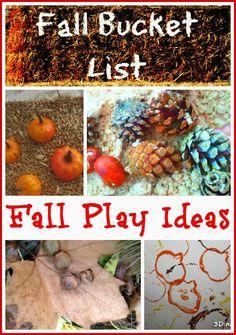 Fun Fall Activities for Kids