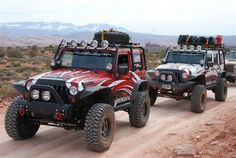 MBRP know jeeps