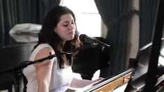 Samantha Marinaro - Love Is a Game (Live @ the Greenwich House, NYC)