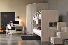 Camerette Citynew Citynew 152 | children's bedroom furniture