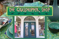 Directory of Where to Shop in Bar Harbor, Acadia & MDI region, Blue Hill Peninsula, Ellsworth, Schoodic & Downeast Maine